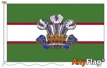-ROYAL REGIMENT OF WALES ANYFLAG RANGE - VARIOUS SIZES